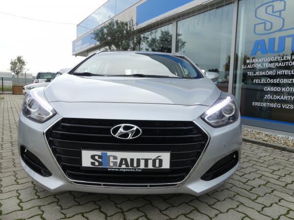 Hyundai I40 1.7CRDi Led,Sport,KLima,PDC