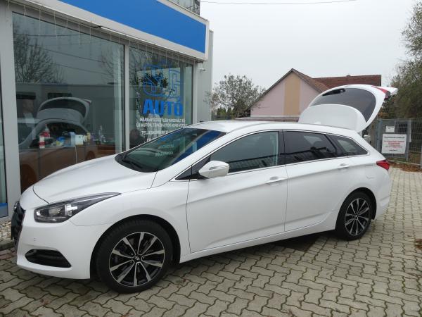 Hyundai I40 1.7 CRDi Premium,Led,Kamera,Navi,D.KLima,Tempomat