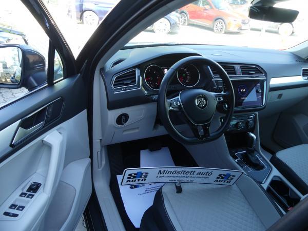 Volkswagen Tiguan DSG ,2.0 TDi Led,Navi,D.Klima,Sport
