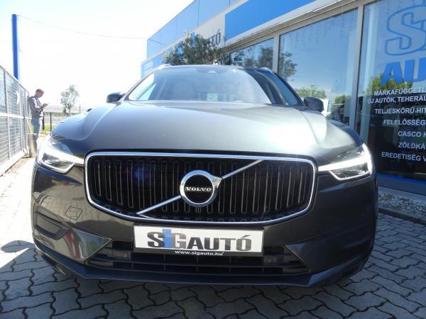 Volvo XC60   2.0D (D4) Geartronic,Led,Navi,Sport,D.Klima,Bőr