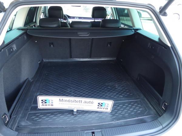 Volkswagen Passat  VIII 1.4TSi ACT BMT DSG Led,Sport,Kőv.Ra,PDC